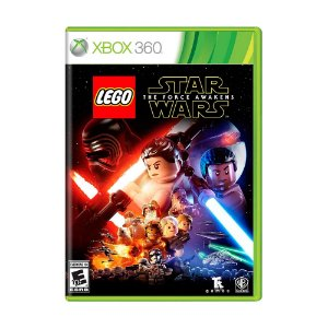Jogo LEGO Star Wars: The Force Awakens - Xbox 360