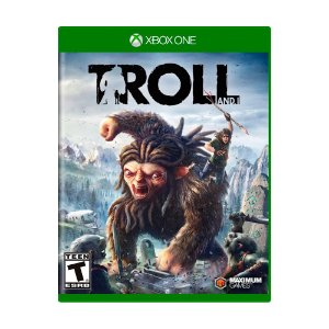 Jogo Troll and I - Xbox One