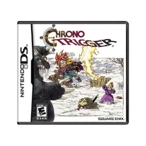 Jogo Chrono Trigger - DS