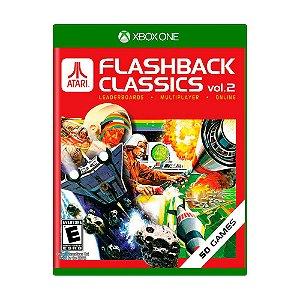 Jogo Atari Flashback Classics Vol. 2 - Xbox One