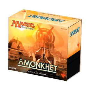 Bundle Amonkhet Magic: The Gathering - Magic