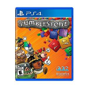 Jogo Tumblestone - PS4