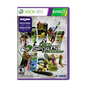 Jogo Deca Sports: Freedom - Xbox 360