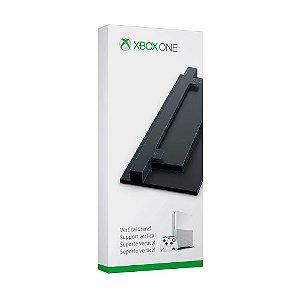 Suporte Vertical Microsoft Preto - Xbox One S