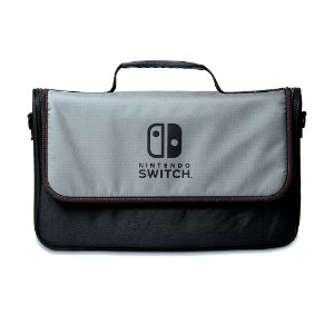 Bolsa Para Nintendo Switch (Everywhere Messenger Bag) - Switch
