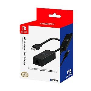 Adaptador Ethernet para USB - Switch