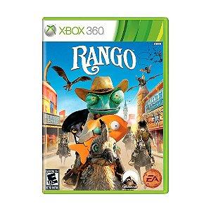Jogo Rango - Xbox 360