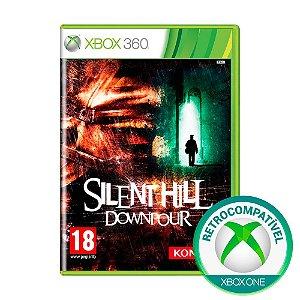 Jogo Silent Hill: Downpour - Xbox 360