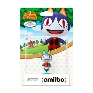 Nintendo Amiibo: Rover - Animal Crossing