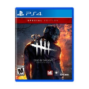 Jogo Dead By Daylight (Special Edition) - PS4