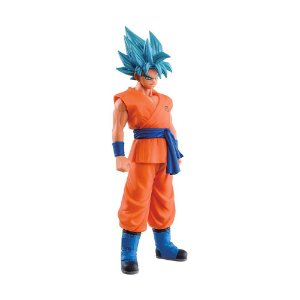 Action Figure Goku DXF Blue Dragon Ball Z - Banpresto