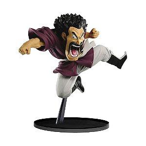 Action Figure Mr. Satan Dragon Ball Z - Banpresto