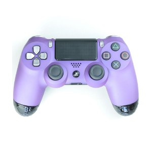 Controle Dualshock 4 GG Metal Roxo sem fio - Casual - PS4
