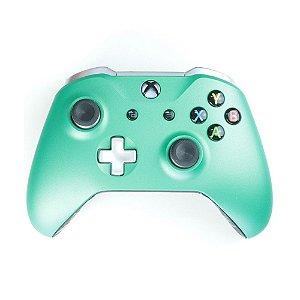 Controle GG Metal Verde sem fio - Casual - Xbox One