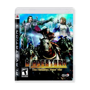 Jogo Bladestorm: The Hundred Years' War - PS3