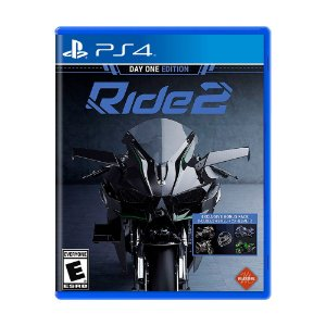 Jogo Ride 2 (Day One Edition) - PS4