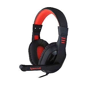 Headset Gamer Garuda (H101) com fio - Redragon