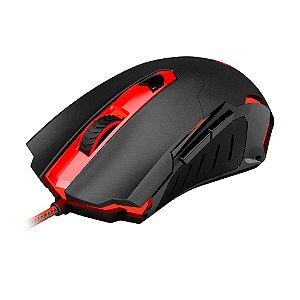 Mouse Gamer Pegasus (M705) 7200dpi 7 Botões - Redragon