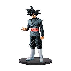 Action Figure Goku Black DXF The Super Warriors Vol.2 Dragon Ball Super - Banpresto