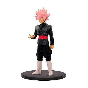 Action Figure Goku Black Rosé DXF The Super Warriors Vol.3 Dragon Ball Super - Banpresto