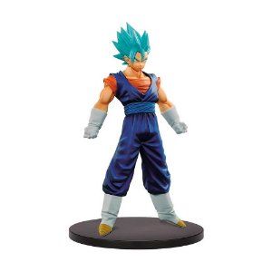 Action Figure Vegetto DXF The Super Warriors Vol.3 Dragon Ball Super - Banpresto