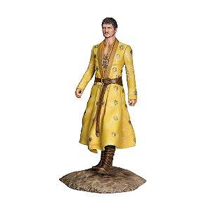 Action Figure Oberyn Martell Game of Thrones - Dark Horse Deluxe