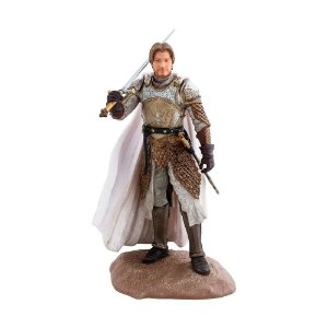 Action Figure Jaime Lannister Game of Thrones - Dark Horse Deluxe