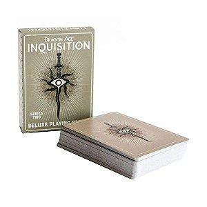 Baralho Dragon Age: Inquisition (Serie 2) - Dark Horse Deluxe
