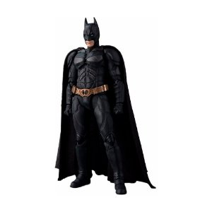 Action Figure Batman (The Dark Knight) - S.H.Figuarts