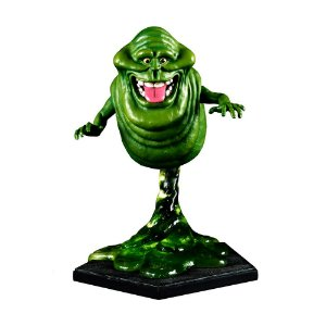 Action Figure Slimer Ghostbusters - Iron Studios