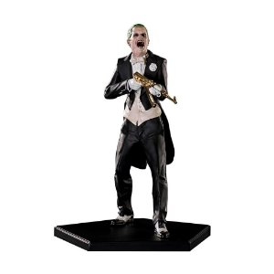 Action Figure The Joker Suicide Squad - Iron Studios