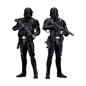 Action Figure Death trooper (2 Pack) Star Wars - Kotobukiya