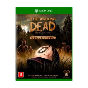 Jogo The Walking Dead Collection: The Telltale Series - Xbox One