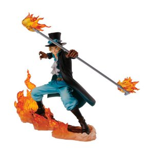 Action Figure Sabo (DXF Brotherhood II) One Piece - Banpresto