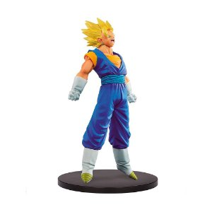Action Figure Super Saiyan Vegetto (DXF The Super Warriors Vol. 4) Dragon Ball Super - Banpresto