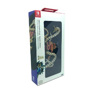 Case Protetora Deluxe Pdp (Guardian Edition) - Switch