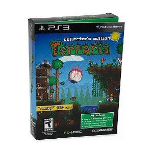 Jogo Terraria (Collector's Edition) - PS3