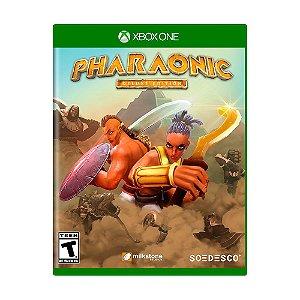 Jogo Pharaonic (Deluxe Edition) - Xbox One