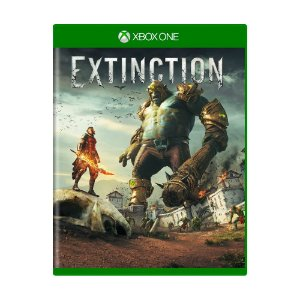 Jogo Extinction - Xbox One