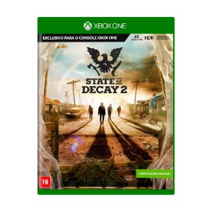 Jogo State of Decay 2 - Xbox One