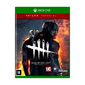 Jogo Dead By Daylight (Edição Especial) - Xbox One