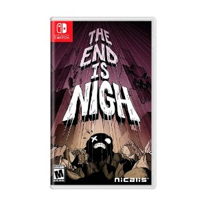 Jogo The End is Nigh - Switch