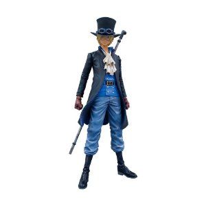 Action Figure Sabo (Master Stars Piece) One Piece - Banpresto