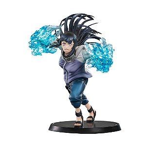 Action Figure Hinata Hyuga (DXtra Vol.14) Naruto Shippuden - Tsume