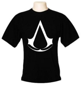 Camiseta Wimza Assassin's Creed