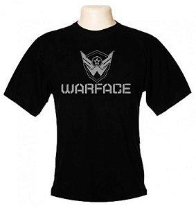 Camiseta Wimza Warface