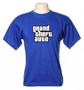 Camiseta Wimza GTA - Grand Theft Auto
