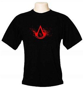 Camiseta Wimza Assassin's Creed