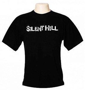 Camiseta Wimza Silent Hill