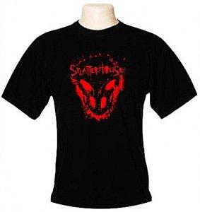 Camiseta Wimza Splatterhouse